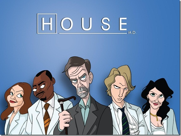 housecartoon