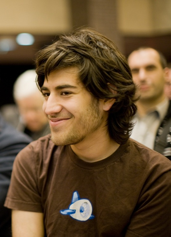 Aaron Swartz Commits Suicide: The Dark Knight Falls (2/3)
