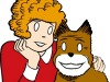 Comic Book Meets Medicine: Little Orphan Annie