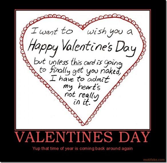 Valentine's Day Kills! (5/6)