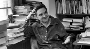 The Passing of Adrienne Rich