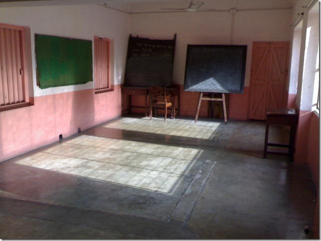 mr mitra's art room