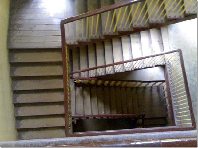renfrew staircase