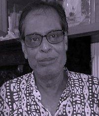 Ajit Sengupta: BurningBright
