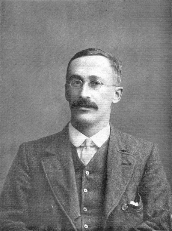 William Gosset (STUDENT)