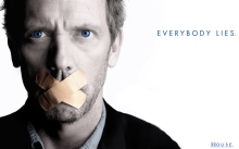 everybody lies house md