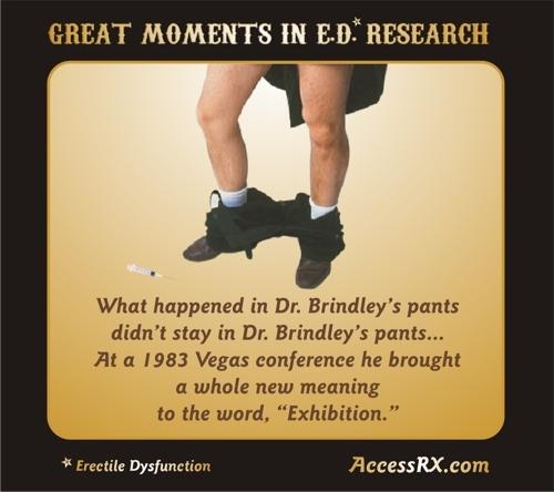 Erectile-dysfunction-AccessRX-4B-Giles-Brindley-drops-trou-in-Vegas