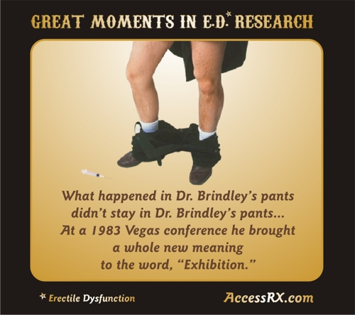 Erectile-dysfunction-AccessRX-4B-Giles-Brindley-drops-trou-in-Vegas