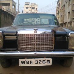 Benz 1968