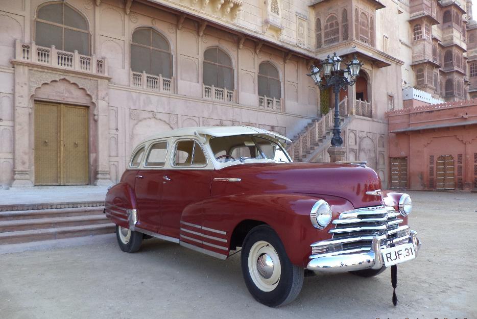 Vintage Vehicle Voyeurism: The Poor Motorhead\'s Pastime | Scepticemia
