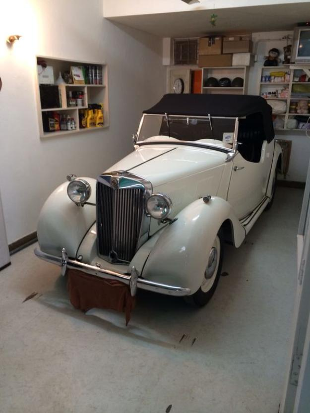 Vintage Vehicle Voyeurism: The Poor Motorhead\'s Pastime   Scepticemia