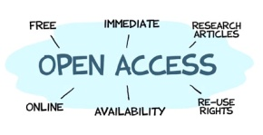 #beggaraccess: Nature, Dark Social, Free to View and the Open Access Debate