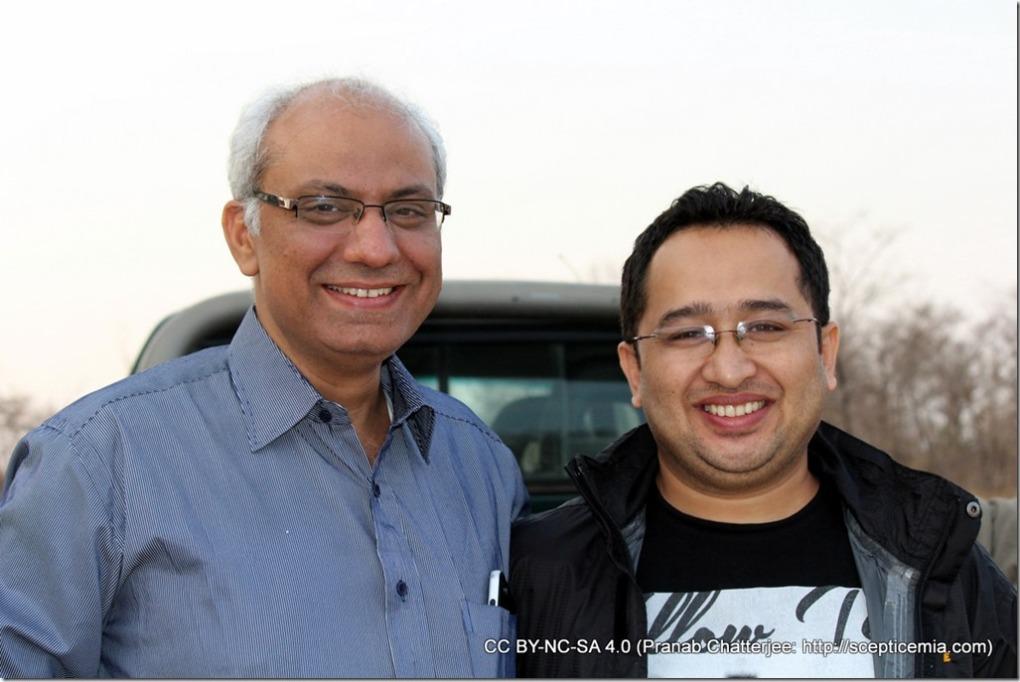 24 Drs. Kakkar and Kattel