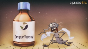 Dengue Vaccines: A Quick Overview
