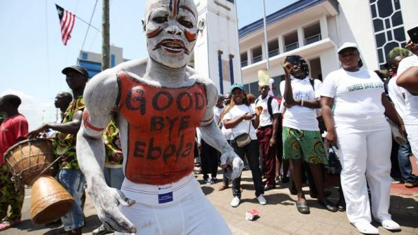 goodbye ebola