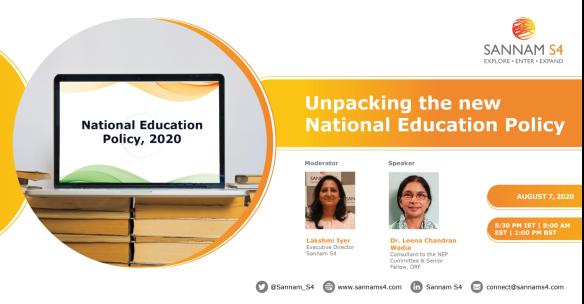 Desvendando a Política Nacional de Educação - Ceticemia 2